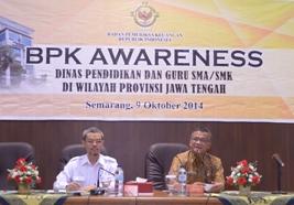 BPK Awareness