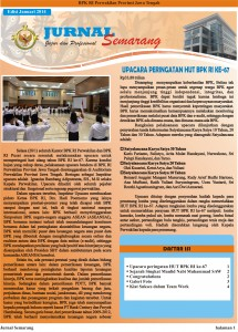 jurnal januari 1