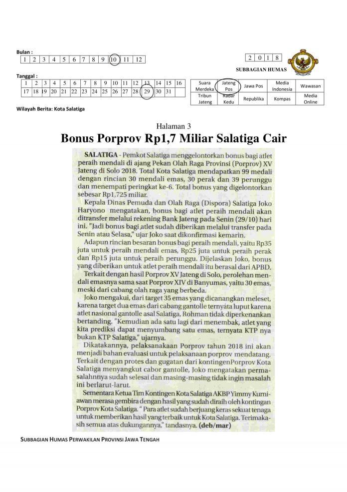 Bpk Perwakilan Propinsi Jawa Tengah Page 2
